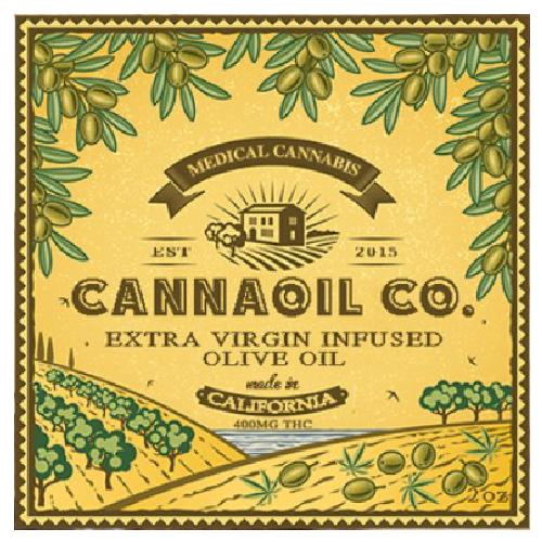 Portrait of CannaOil Co.
