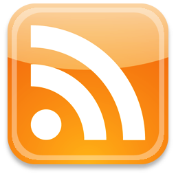 Follow my RSS feed!