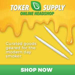 Toker Supply – Glass Pipes & Vapes